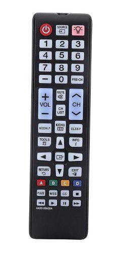 Aa59-00600a profesional reemplazo universal smart lcd led tv