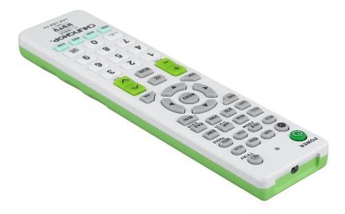 Lcd led hd tv controlador de control remoto para televisor t