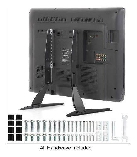 Soporte universal para tv lcd led 23-42 pulgadas hasta 40 kg