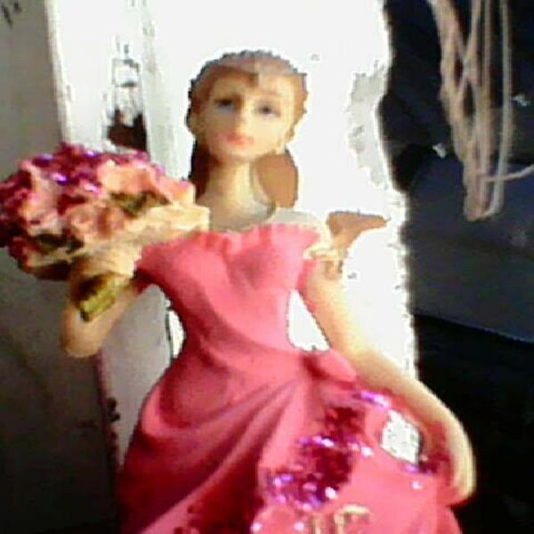 15 años muñecas