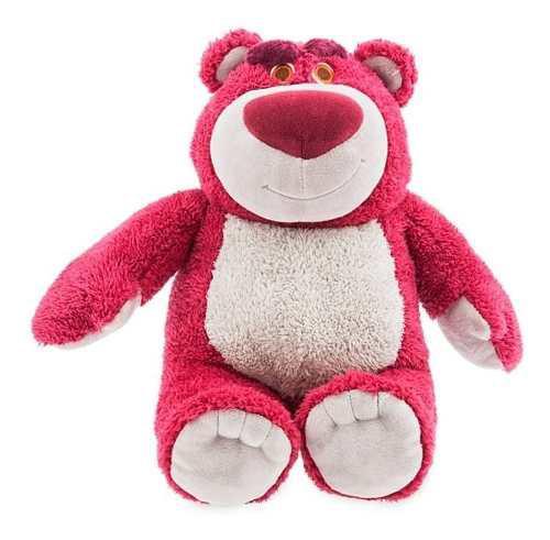 Disney oso peluche lots-o' 30 cm huele a fresas toy story 3