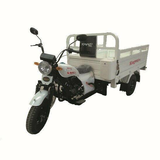 Moto de carga 600 a 700 kg