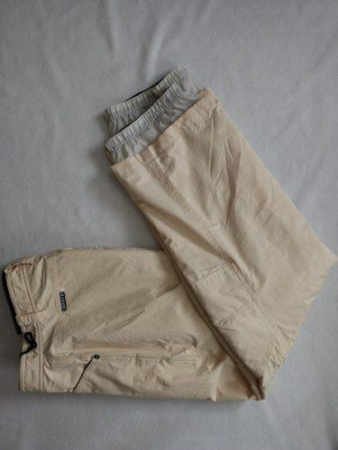 Pantalón termico obermeyer ski.north