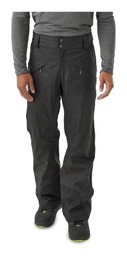 Pantalon térmico patagonia ski. north face,columbia,spyder