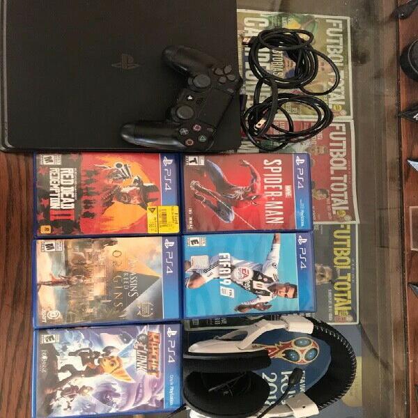 Playstation 4 barato $$$