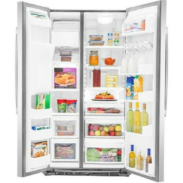 Refrigeracion mg