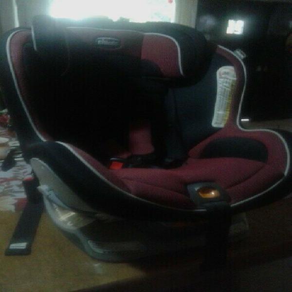 Vendo silla de seguridad para bebe