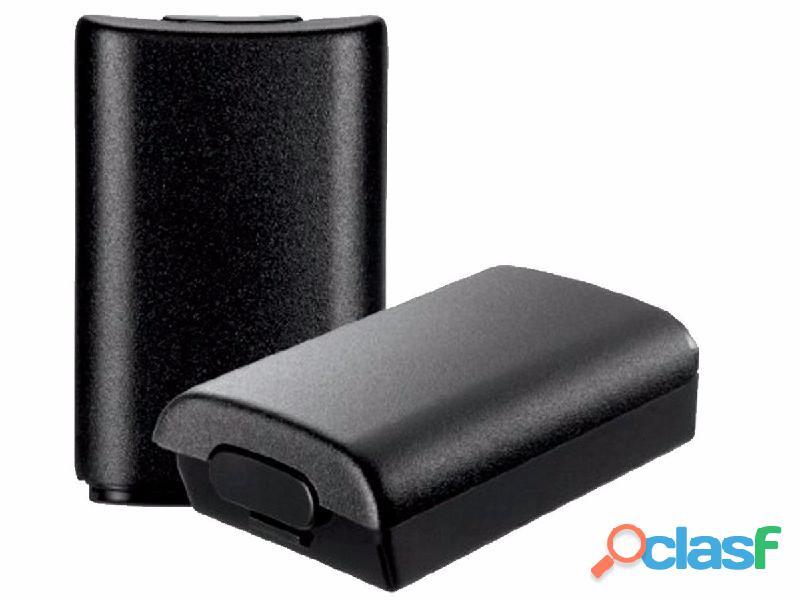 Tapa baterias pilas control caja xbox 360