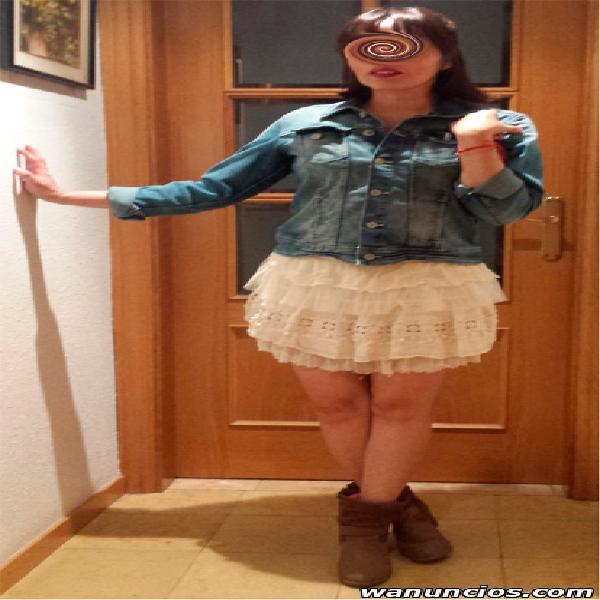Busco Hombre para hacer bailar mi esposa (Cholula)