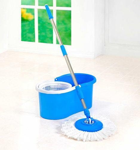 Fácil mop trapreador