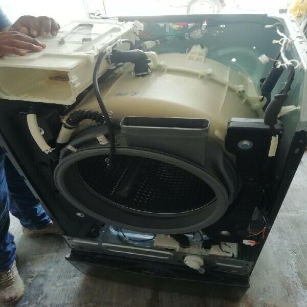 Especialistas reparacion y mantenimiento de secadoras de