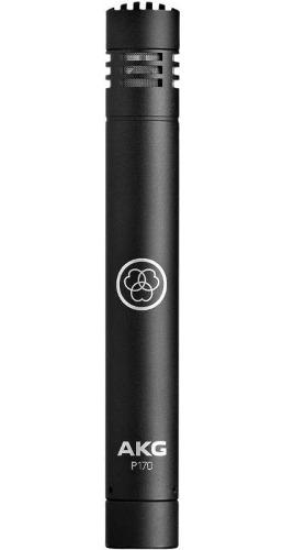 Akg p170 micrófono condensador para instrumentos¡¡