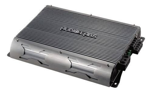 Amplificador audio labs adl-x800.5d clas a+b / d 5 can 1850w