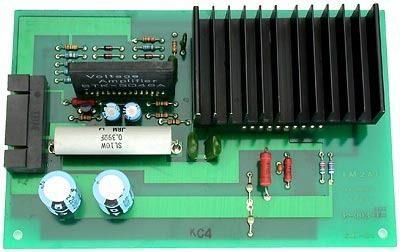 Amplificador de potencia stk3048