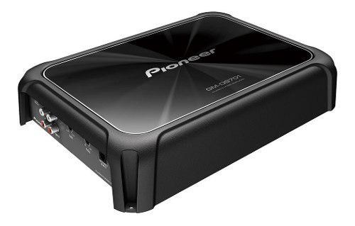 Amplificador fuente pioneer gm-d9701 2400w clase d año 2020