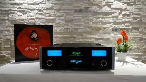 Amplificador integrado mcintosh ma 5200 excelente