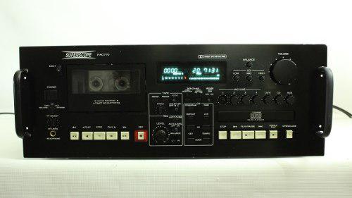 Amplificador marantz superscope pac770 mixer / amplificador