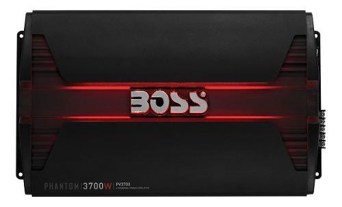 Amplificadores de coche | boss audio pv3700 fantasma 3700 va
