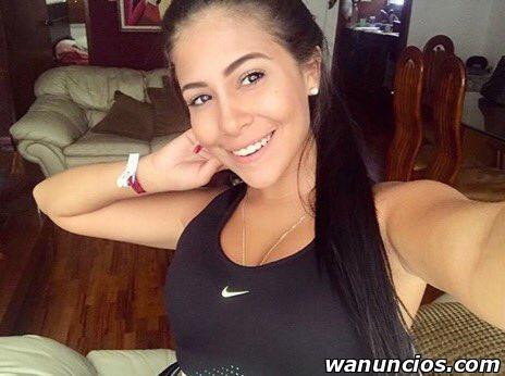 Hola me llamo Amanda tengo 24 años.. (México)