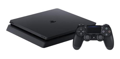 Playstation 4 slim ps4 1tb nuevo en project-games