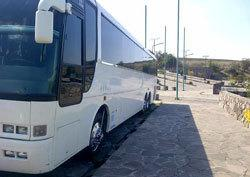 Renta de autobuses para turismo con xix-im en d.f.