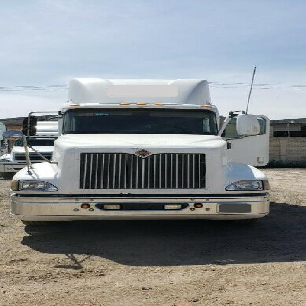 Tracto camión international 2006