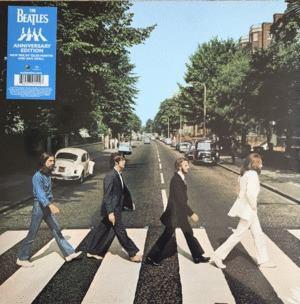 Abbey Road: Anniversary Edition (lp)
