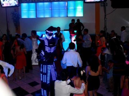Dj para fiestas, bodas y xv años