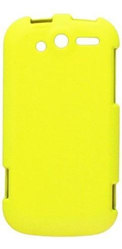 Funda mybat htc mytouch 4 g protector goma teléfono juego