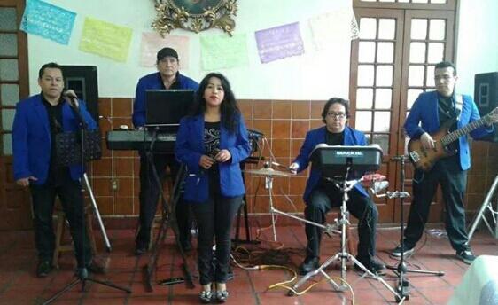 Grupo musical versatil para todo tipo de evento