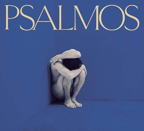 José madero psalmos cd nuevo