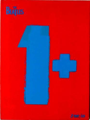 The Beatles, 1+, Cd + 2dvds Nuevo Importado