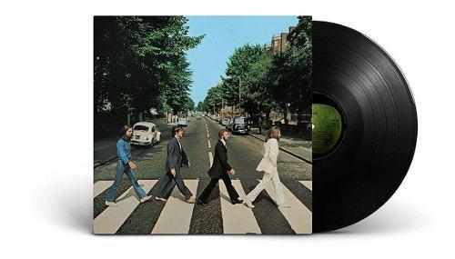 The Beatles Abbey Road 50th Anniversary 1 Lp Importado