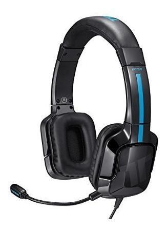 Audífonos prácticos para ps4 ps vita y moviles+ envío