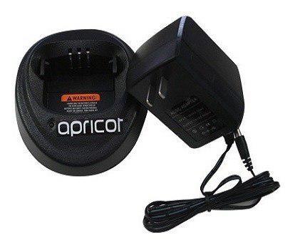 Cargador p/ radios serie ep450/dep450 apricot a300m02