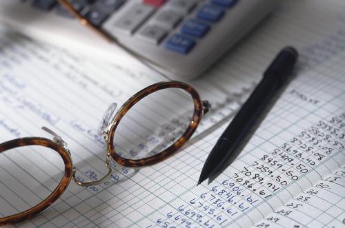 Clases de contabilidad, administración y materias