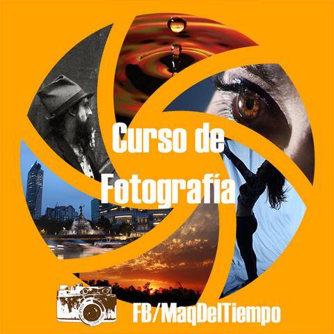 Curso de fotografía digital en cuauhtémoc
