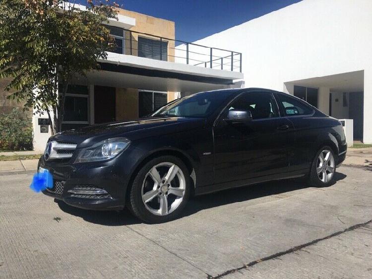 Mercedes benz c-250