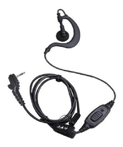 Micrófono/audífono vox tc320 in-line hytera ehs13