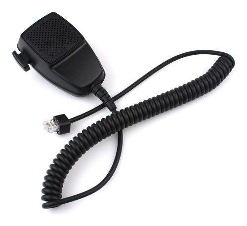 Microfono motorola para radio moviles excelentes $$$