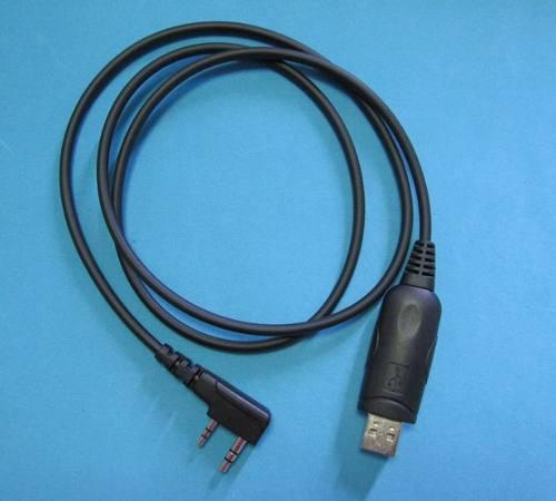 Programador usb radios portatiles kenwood kpg-22
