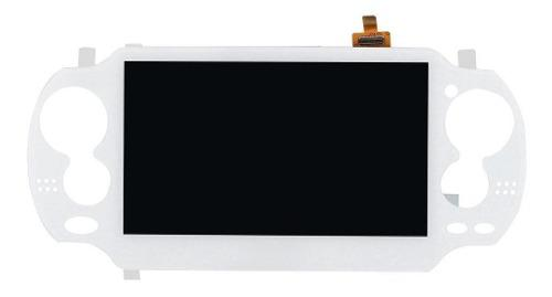 Ps vita psv 1000 - pantalla lcd de repuesto para consola de
