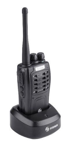 Radio intercomunicador profesional 5km steren envio gratis