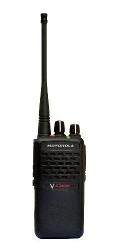 Radio portatil vz-30 vertex standard vhf