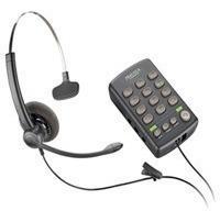 Telefono analogico de diadema plantronics t110 by tecnowow