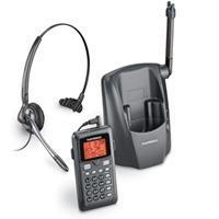 Telefono diadema plantronics ct14 inalambrico analogo /v /vc