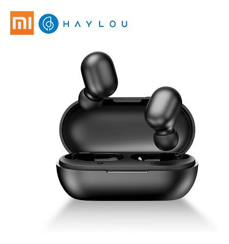 Xiaomi haylou gt1 mini tws auricular control táctil