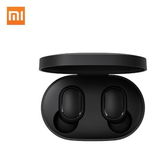 Xiaomi redmi airdots con micrófono dual y caja de carga