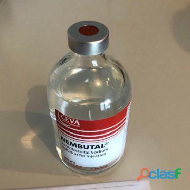 Comprar nembutal pentobarbital sodio líquido, polvo y pastillas