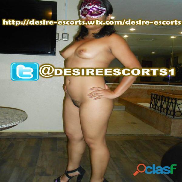 Desire escorts te ofrece lo que necesitas llámanos al 4425753291